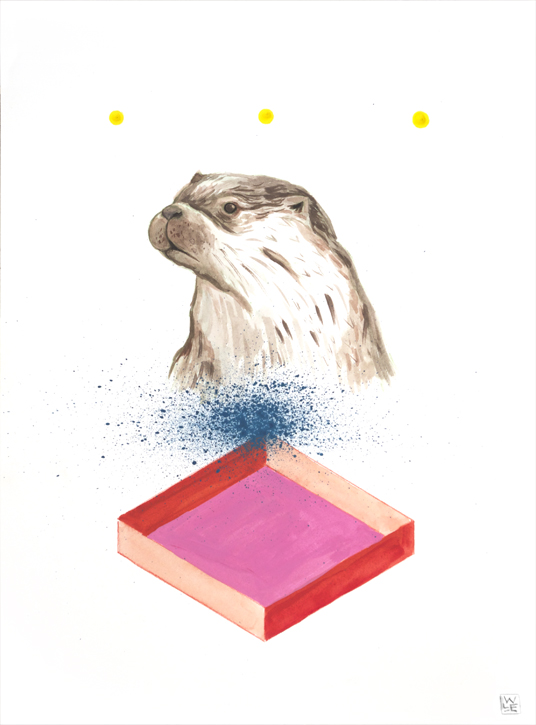 Otter Boxed