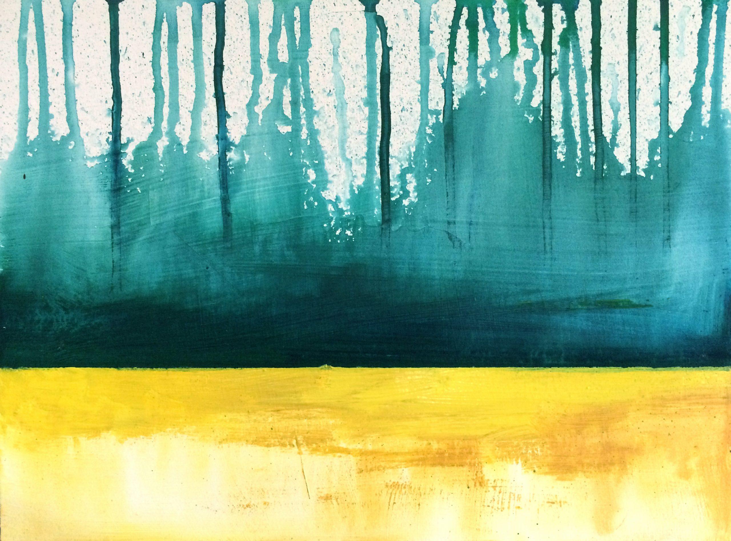 Landscape Art Painting Will Eskridge