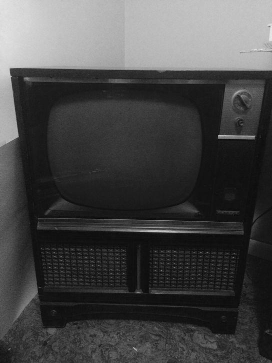 1958 Philco Television TV