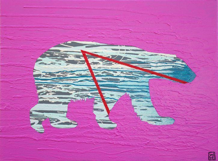 Unnatural-Selection-animal-artist-art-painting-Will-Eskridge-web