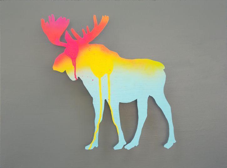 It Runs In The Family Animal Artist Art Sculpture Will Eskridge