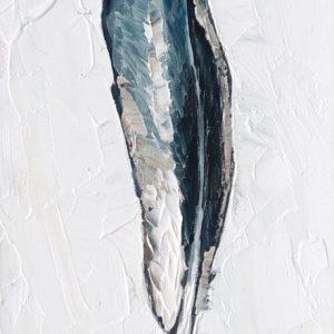 American-Robin-Feather-animal-artist-art-painting-wildlife-Will-Eskridge-web