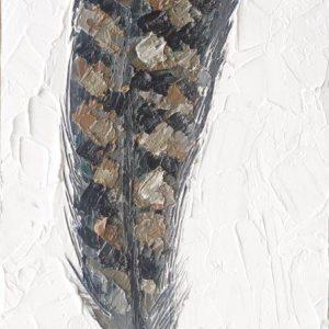 House-Wren-Feather-animal-artist-art-painting-wildlife-Will-Eskridge