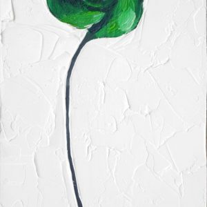 King-Bird-of-Paradise-Feather-animal-artist-art-painting-wildlife-Will-Eskridge-web