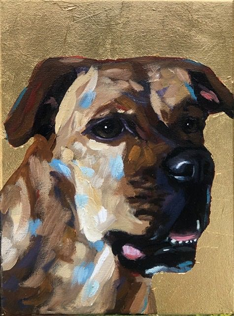 Gertrude – Dogs Of Athens 21